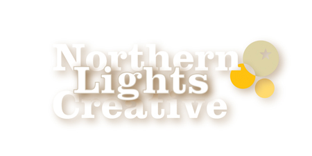 Introducing: Northern Lights Creative!